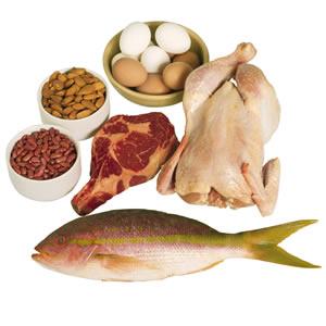 tab dig med proteinpulver